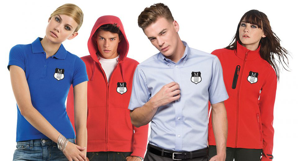 Should You Use Promotional Clothing In Your Company?