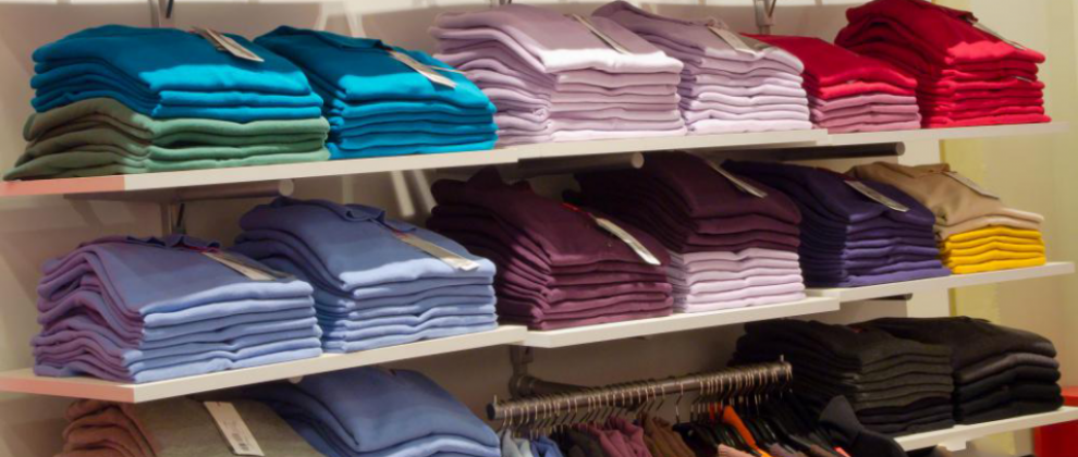 How Promotional Clothing Can Increase Your Sales